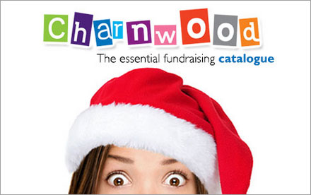 Charnwood Catalogue Email Promotions